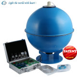 Spectroradiomètre pour lampe LED Sphère Lumen