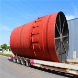 Shell del horno rotatorio de la alta calidad para el horno de cemento grande