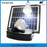 Phone Charger를 가진 높은 Brightness LED Indoor Solar Lighting System