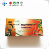 ODM/OEM extracto vegetal natural misturar frutas emagrecimento perder peso