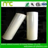陶磁器の表面のための明確か白い保護フィルム