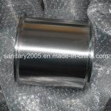 ステンレス鋼のフランジのエンドキャップのブラインドの版のTriclampのスプール