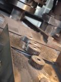 Presse à compactage en poudre 50 tonnes (HPP-500P)