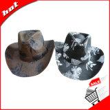Ковбой бумаги печатаются соломы Red Hat