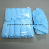 Strumentazione della macchina per i coperchi non tessuti a gettare del pattino di produzione