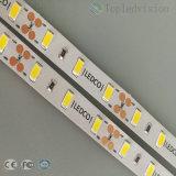 Alta luminosità 5630/5730 di indicatore luminoso di striscia del nastro di SMD LED 60LEDs/M