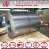 Bobina d'acciaio del galvalume del rivestimento di SGLCC Az150 Aluzinc