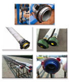 Tubo flessibile di perforazione rotativa con i sindacati del martello del NPT sull'estremità