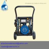 Máquina de alta presión del betún del retiro del producto de limpieza de discos