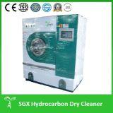 Ce/ISO 8kg aan 15kg de Commerciële Machine van het Chemisch reinigen (GXQ)