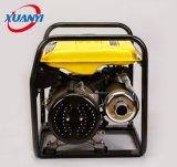 2.5Kw 220V небольшие портативные бензиновые для двигателя Honda генератор