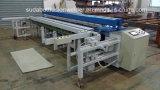 Macchina automatica della saldatura di testa di Dza2000 HDPE/PP/PVDF/PVC/Pph/Ppn