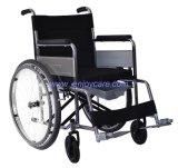 Enjoycare 수동 휠체어 Commode 의자 Es11