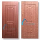 Piel moldeada 2150X820/920X2.7mm/3.0mm/3.6m m de la puerta de la madera contrachapada de la piel de la puerta