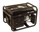 Petit groupe électrogène portatif à la maison d'essence/essence de l'utilisation 1kw Fs1500