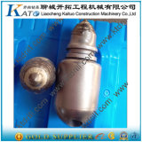 Herramientas de perforación de rocas Bullet Bkh dientes cónicos de47 Bit de minería de datos