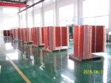 Flosse-Gefäß-Typ industrieller Luft Conditioining Geräten-Wärme-Kühler
