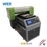 A1 Wer-Ep6090t DTG принтер для хлопковой тканью и футболки