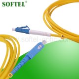 Cordon de raccordement MPO Fibre Optique 12 Fiber Optical Single Mode