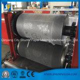 Faltende Toiletten-Druckpapier-Serviette-prägenhochgeschwindigkeitsmaschine
