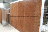 Jlc-7060 Series Brown Cooling Pad