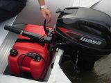 Ход 4HP шлюпки 2 препровождает управлению внешний двигатель с самым низким ценой