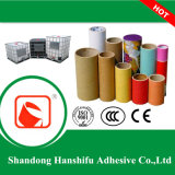 Alta densidade PVAC Paper Tube Adhesive