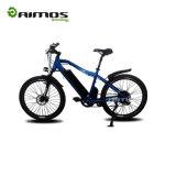 Vélo électrique de grand pouvoir en gros de constructeur