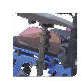 Алюминиевая складная кресло-коляска силы (EPW61)