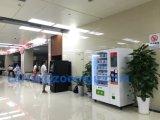 Aprovação automática da máquina de venda automática de bebidas de grande capacidade por Ce