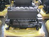 Natuurlijk /2500rpm van de Opname 78kw Dieselmotor