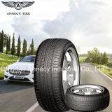 Neumáticos radiales de la polimerización en cadena del neumático de coche de 14 pulgadas 215/55r16 215/60r16 215/60r16 215/65r16 para la venta