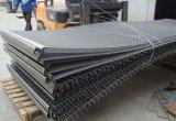 金網をふるい、選別する304 316 316Lステンレス鋼の砂