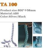 Пластмассовый хомут троса управления (TA 100)