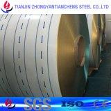 Bobina di alluminio rivestita variopinta 5052 Almg2.5 nelle azione di alluminio rivestite della bobina