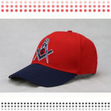 新しいカスタム野球帽中国製