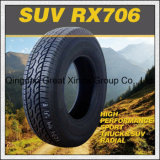 """Radiale Passager Car Tyre, SUV UHP Car Tyre, Zonder binnenband PCR Tyre, Tyre (14 """" aan 18 """")"""