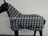 Coperta impermeabile del cavallo del commercio all'ingrosso dello strato del cavallo dei 600 denari