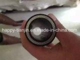 Multipliziert Stahldraht-Hochdruckhydraulische Gummischlauchleitung