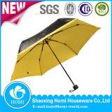 2015 Hot Sale BSCI 3 pliage parapluie Parapluie de la banane
