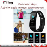 2018 Best Sellers pantalla TFT a color GPS independiente Pulsera inteligente Multi Modo deportes