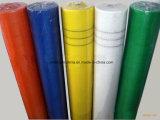 producto resistente de la red del acoplamiento de la fibra de vidrio del álcali de la fuente de la fábrica de los 20FT
