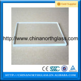 SGCC、En12150 Certificated、3-19mm Ultra Clear Glass