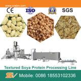 Venda de proteína de soja quente tornando os preços da Máquina