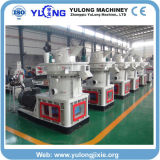 Máquina 1ton / H biomasa de pellets