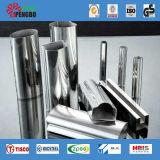 rostfreies Schlitz-Rohr des nahtlosen Stahl-304 316