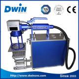 Mini prezzo portatile della macchina della marcatura del collegare del laser della fibra del metallo 20W