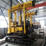 完全な油圧トレーラーによって取付けられる井戸の掘削装置