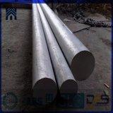 Barra redonda de aço de liga, forjada, alta qualidade