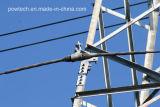 Abrazadera de Suspensión/ ADSS Herrajes/ Herrajes Preformados/ Cable de Transmisión de Acoplamientos del Conducto